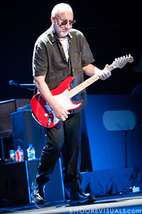 "Pete Townshend of The Who performs ""Quadrophenia"" on November 3, 2012 at Amway Arena in Orlando, Florida"