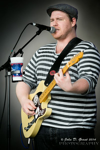 The Willow Festival 2014 - The Brays