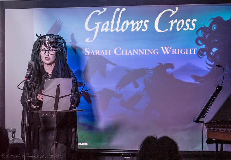 Sarah Channing Wright
