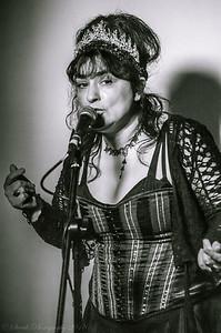 Kirsten Morrison