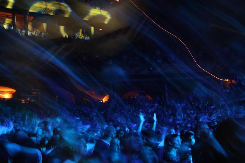 Furthur / Auditorium Theater , Chicago