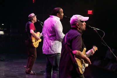 Average White Band @ The Knight Theater - The Jazz Diva 6-29-14