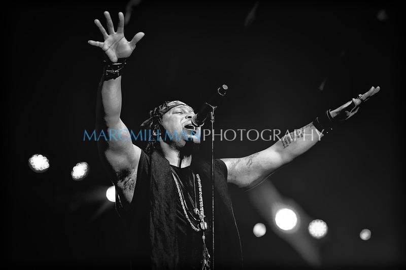 D'Angelo @ Roots Picnic (Sat 10/1/16)