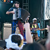Thievery Corp Live in DC at The Fairgrounds  Gogol Bordello