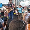 Thievery Corp Live in DC at The Fairgrounds  Michael Franti & Spearhead
