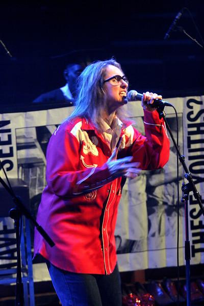 They Call Her Natasha; Everyman Theatre Liverpool; Feb 2010