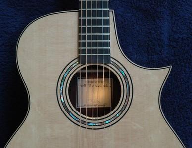 Thomsley Guitar