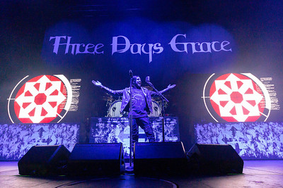 Three Days Grace 2019 002