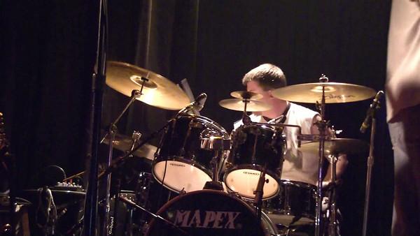 Trevor Barnes