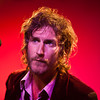 "Tim Rogers July 2011 : Tim Rogers plays an intimate seated show at the Gov. It was a great show with plenty of variety with cut down bare versions of some old classics from ""You am I"" and some solo material."