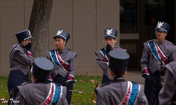 Freedom HS - 2011 Lodi Band Review