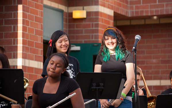 Spring 2011 Concert in the Park