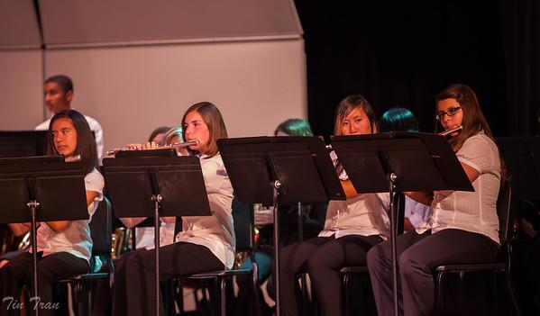 Spring Concert - 2012