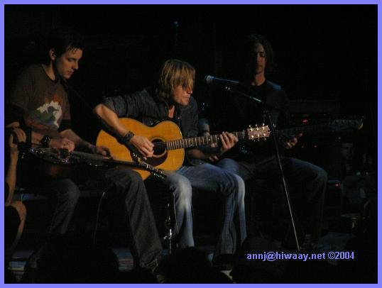 """Jeans On""  Jason, Keith, & Robbie"