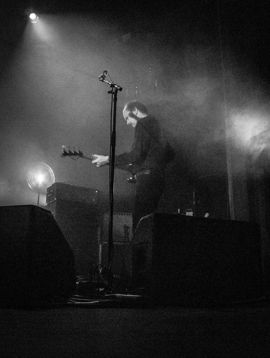 Timber Timbre - La Cigale 2017