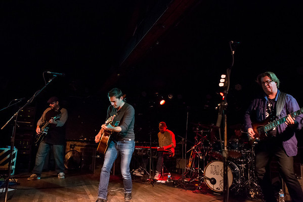 Toad The Wet Sprocket at the Blue Bird