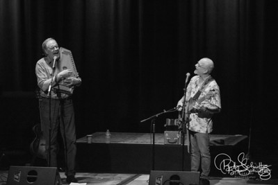 Tom Chapin @ Roy's Hall 11-18-16