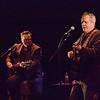 Dan Stuart and Tom Heyman