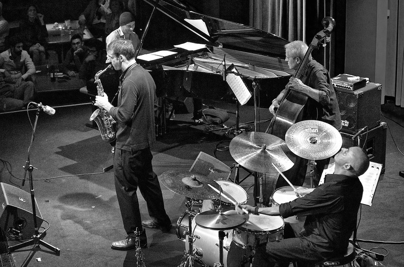 Tommaso Starace Quartet