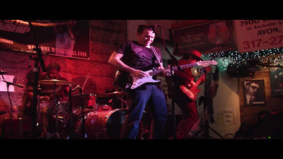 Tommy Castro Blues Band Slippery Noodle  March 30 2009 Video Converter Mpeg2 9000kbps,1280X720 29.97fps