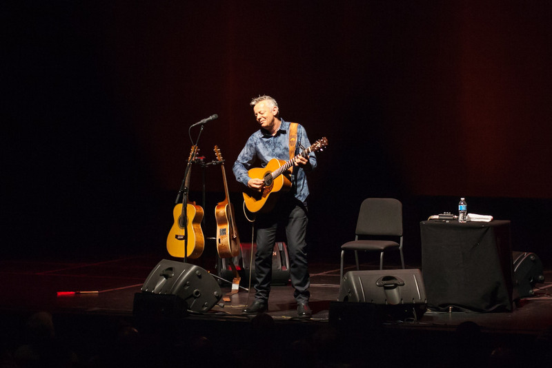 Tommy Emmanuel in Montreal - May 17th, 2012