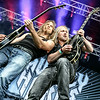 Tons of Rock 2014