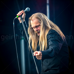 Jorn at Tons of Rock