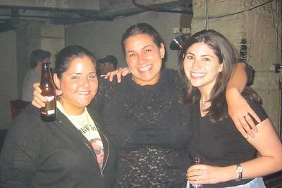 Kenzi, Amy, Amy