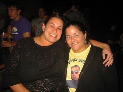 Amy, Kenzi