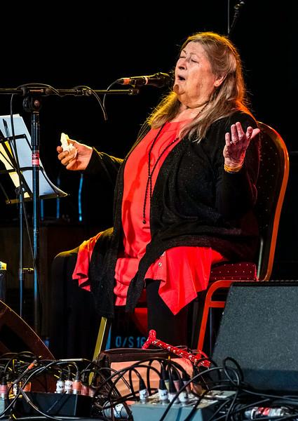 Norma Waterson