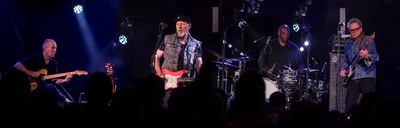Richard Thompson Band