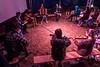 The Den: Big Band practice