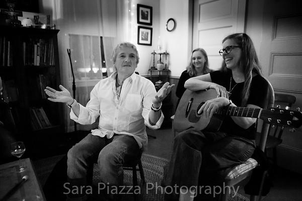 Irish traditional music, Edgartown Porch Sessions, Edgartown Irish Music, Irish Music on Martha's Vineyard, Sara Piazza Photography