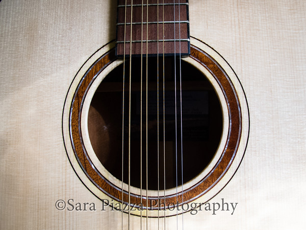 guitar-shaped bouzouki, guizouki, Nick Appolonio