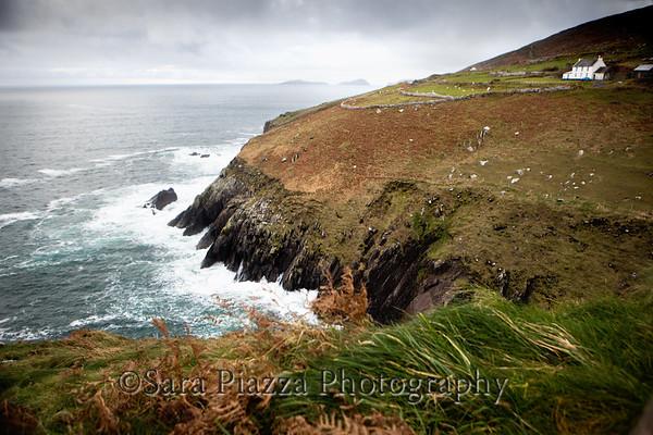 Ireland, hospitality, Celtic spirituality