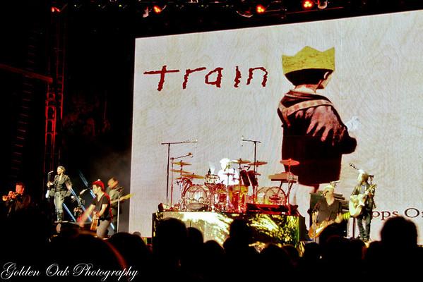 Fantastic concert on Sept 22 in Portland! Love outdoor venues!