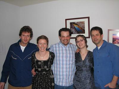 Susanne's Party