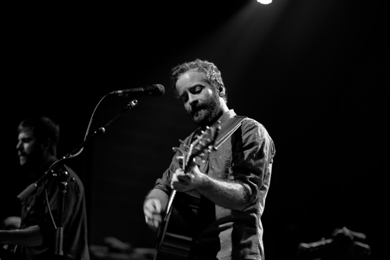 Trampled by Turtles at Georgia Theatre