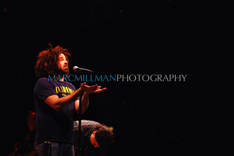 Recovering the Satellites3<br /> <br /> Counting Crows (Theatre @ Westbury- Wed 8/4/10)