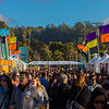 Treasure Island Music Festival 2015 - Day 2, Oct 18, 2015 on Treasure Island