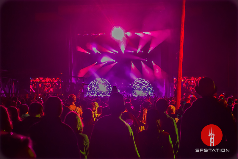 Treasure Island Music Festival 2015 - Day 1, Oct 17, 2015 on Treasure Island