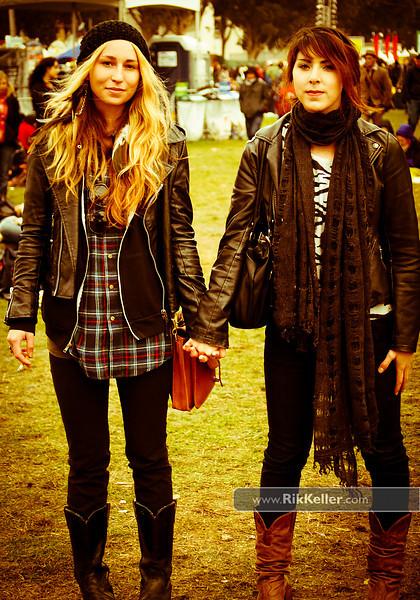 Caitlyn & Randi