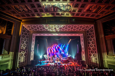 Trey Anastasio Band - 05/24/14 - Taft Theatre - Cincinnati, Ohio. ©Joshua Timmermans & Noble Visions