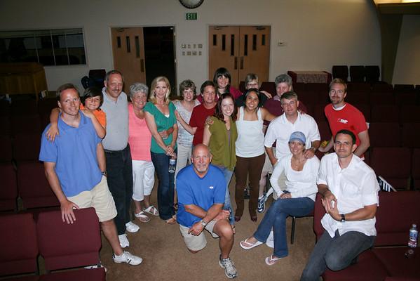 Tri-Valley Church Praise Team