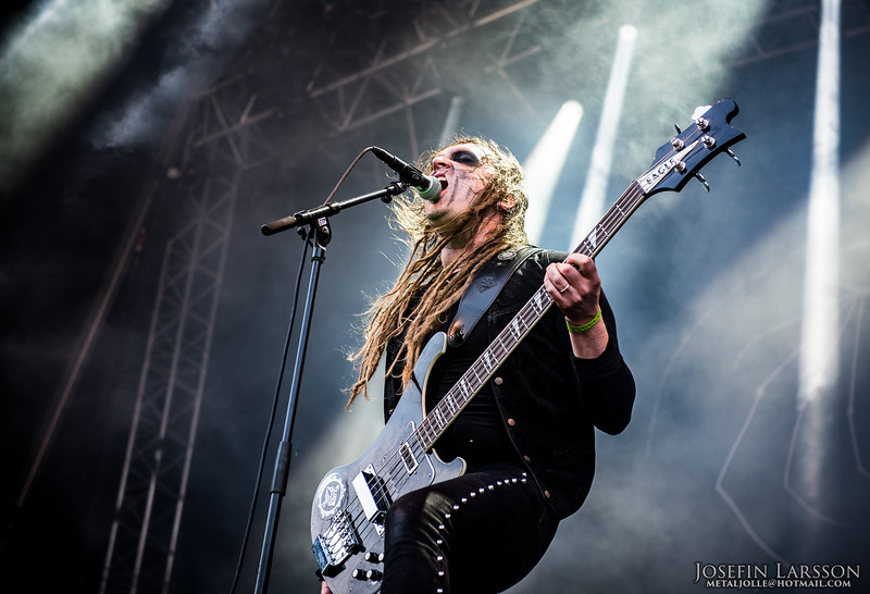 Tribulation - Copenhell 2016