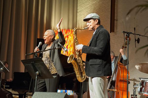 Tribute to Etta Jones
