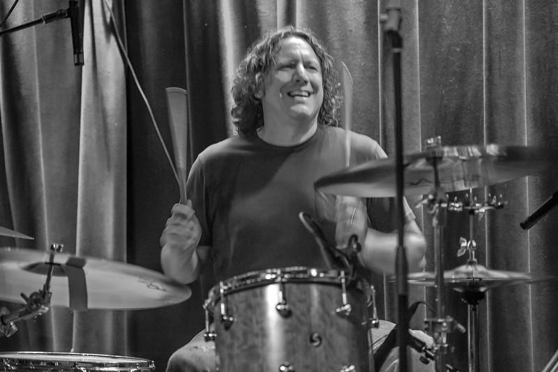 Trigger Hippy Steve Gorman