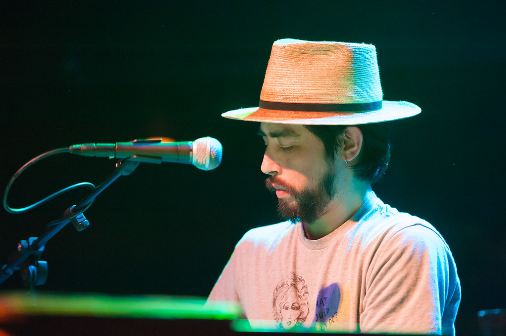 Trigger Hippy, Jackie Greene