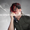 Celldweller at the Triton Festival