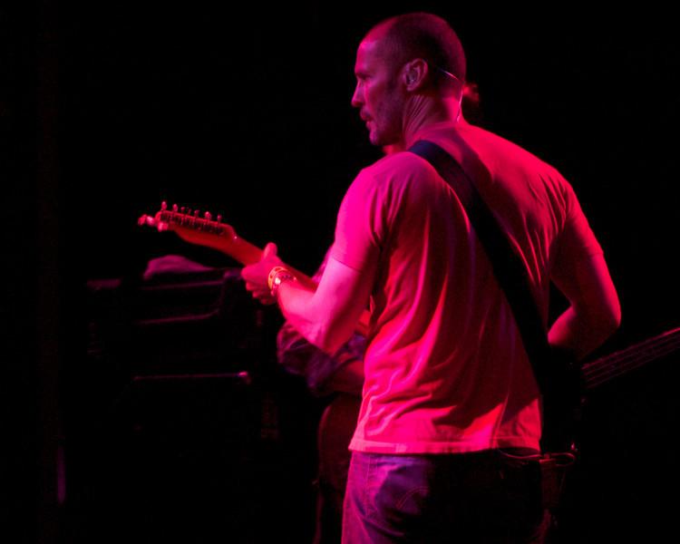 Paul Thorn Band @ El Pasaje Plaza